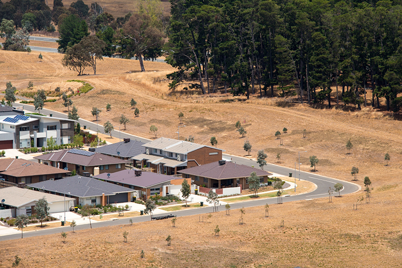 Subdivision & Urban Planning - Ember Bushfire Consulting